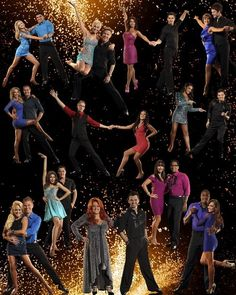 Dancing With The Stars - ABC.com