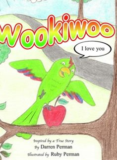 Reviews, Chews & How-Tos: Review: Wookiwoo, I Love You