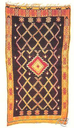 Ait Ouaouzguit Marocco ca.1990 126x245