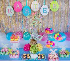 easter party ideas - Google Search