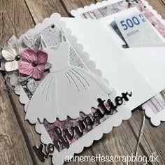 Envelope Punch Board, Envelopes, Scrap, Paper Crafts, Blog, Cards, Inspiration, Teen, Dresses