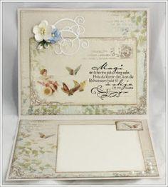 ♥ ♥ Jannhild's papirhobby ♥ ♥: Til Konfirmanten