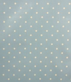 Another lovely blue pvc, this one is spotty!!  http://www.justfabrics.co.uk/curtain-fabric-upholstery/powder-blue-pvc-dotty-fabric/