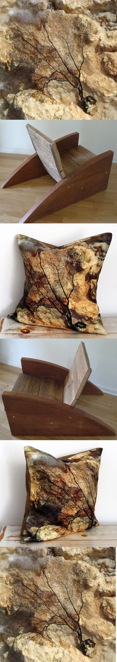 SUSTAINABLE INTERIOR DESIGN www.etsy.com/ca/shop/TicinoDesign www.etsy.com/ca/shop/CAYOCOCOCUSHIONS Cayo Coco, Reclaimed Wood Furniture, Firewood, Interior Architecture, Cushions, Design, Art, Architecture Interior Design, Throw Pillows