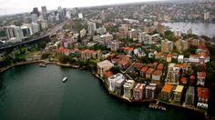 North Sydney & Kirribilli