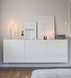 sideboard im wohnzimmer living ideas wohngestaltungen f r alle r ume pinterest. Black Bedroom Furniture Sets. Home Design Ideas