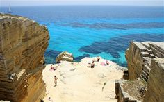 Twenty destinations for 2014: Egadi, Italy This tiny archipelago off Sicily's west coast will transport you back to la dolce vita, Fifties-style