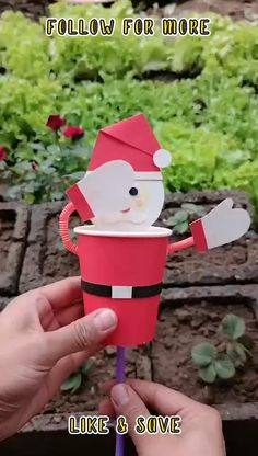 Christmas Crafts For Kids, Christmas Fun, Christmas Ornaments, Tree Crafts, Paper Crafts, Diy Crafts, Childcare Activities, Paper Puppets, Church Crafts
