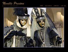 Neville Preston: http://nevillepreston.co.za