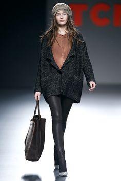TCN - Madrid Fashion Week