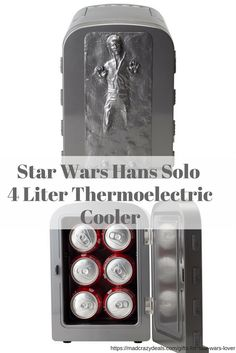 49 best star wars gift ideas images on pinterest in 2018 star wars finding the perfect gifts for star wars lovers can be difficult if you yourself do not share the same passion solutioingenieria Gallery