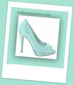 tiffany blue wedding shoes   amazing!