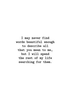 44 BEST Inspiring LOVE QUOTES for Him or Her Part love quotes; love quotes for him; love quotes for boyfriend; love quotes for him deep; love quotes for him husband Love Quotes For Him Boyfriend, Love Quotes For Her, Love Yourself Quotes, Quotes To Live By, You Make Me Happy Quotes, Love Quotes For Him Romantic, Thankful For You Quotes, Cute Things To Say To Your Boyfriend, I Choose You Quotes