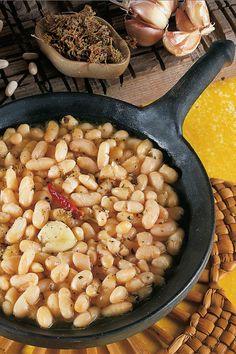 White beans  - Redbook.com