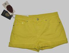 Shorts DONDUP woman SS 2013!!