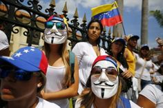 How a sensible economic policy might have sparked Venezuela's protests - Washington Post