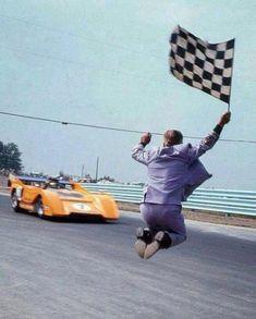Real Racing, Sports Car Racing, Sport Cars, Auto Racing, Racing Team, Nascar, Grand Prix, Peter Revson, Ferrari