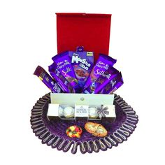 Send Bhai Dooj Giftsfor Brothersand Sister Anywhere in India. Get Hampers, Chocolates, Tikka, Jewelry, Apparels, PersonalizedGifts, Sweets & moreGifts. India