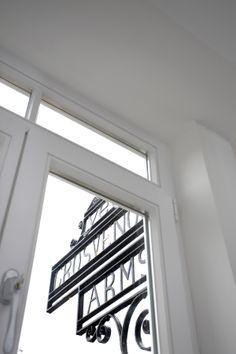 Grosvenor Street - London - FLETCHER CRANE ARCHITECTS London Fletcher, Kingston Upon Thames, Surrey, Crane, Modern Architecture, Architects, Blinds, Stairs, Contemporary