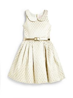Dress by Zoe 2-14 yrs