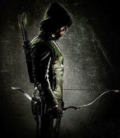 Arrow (CW) looks like a promising show, with an stunningly hot actor to play the lead