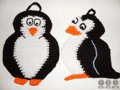 Presine pinguino