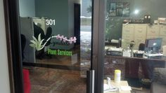 Lyndale Plant Services is open for business every weekday from 8 until 5.  Stop on in and let us help you!
