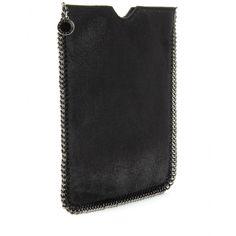 mytheresa.com - Stella McCartney - IPAD CASE - Luxury Fashion for Women / Designer clothing, shoes, bags