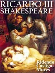 """O Espaço Sesc apresenta entre os dias 10 de janeiro e 2 de fevereiro o espetáculo """"Ricardo III"""", de William Shakespeare, com entrada a R$ 20."""