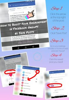 how to boost your engagement in Facebook groups | Facebook Blogging Tips