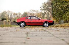 Lancia Beta Montecarlo   Classicauto
