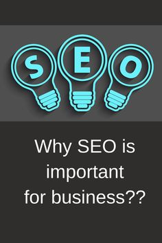 This blog clearly explains about - why seo is important for business and how it is going to increase our business. Best Digital Marketing Company, Digital Marketing Services, Email Marketing, Social Media Marketing, Friendship Sms, Funny Sms, Love Sms, Search Engine Marketing, Coimbatore