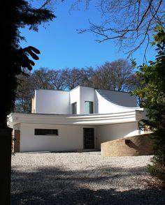 WeberHaus: House Preview
