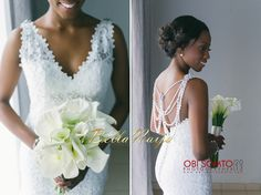 Our Wedding Story: Ifeoma & Alex | Obi Somto Photography