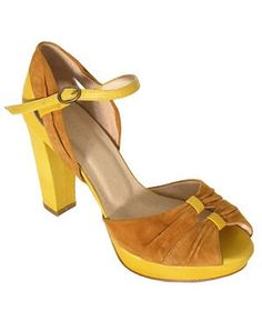 SdP Sessun Chaussures