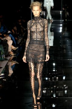 Sheer Madness - My Faves From the Tom Ford Spring 2014 Collection