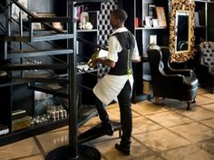 Harvey's Restaurant and Harry's Cocktail Bar - Restaurant in Durban - EatOut