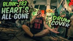 """Drum Cover """"Blink-182 - Heart's All Gone"""" by Otto from MadCraft"""
