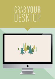 forest desktop wallpaper.