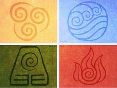 Do you belong in the Water Tribe, Fire Nation, Earth Kingdom or are you an Air Nomad? Find out where is your home in the Avatar universe! White Lotus; You transcend the boundaries of the four nations, seeking philosophy, beauty, and truth. You could be any type of bender.