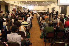Fórum reúne 600 secretários municipais de Educação em Belo Horizonte