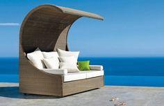 Lieblich 25 Outdoor Rattanmöbel   Lounge Möbel Aus Rattan Und Polyrattan