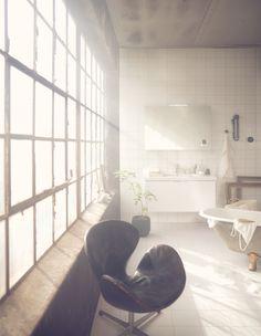 60_aspen_viskan_100_vit_musikspegel_rev2013.jpg 3096×4000 bildpunkter Viskan – modern bathroom furniture with endless possibilities.