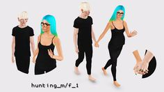Eris Sims 3 CC Finds (iliketodissectsims:   » Download [MF] [Post 2 of...)