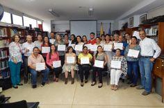 El Área Metropolitana promueve competencias en segunda lengua a docentes