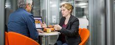 Wie Frauen in technischen Berufen Karriere machen