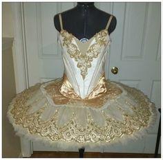 Classical Ballet Tutu - Sugar Plum Fairy - Nutcracker Ballet - Threads