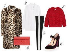 Как носить брюки с лампасами | Bazaar.ru