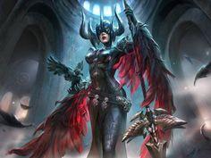 The Storm Queen