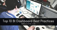 10 Business Intelligence Dashboard Best Practices In The Digital Age Business Intelligence Dashboard, Dashboard Design, Data Analytics, Best Practice, Cool Things To Make, Age, Digital, Check, Cool Things To Do